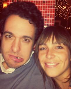 Sara e Marco