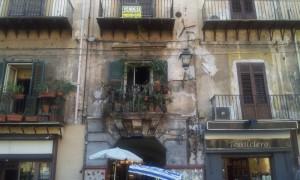 Corso Vittorio Emanuele Palermo