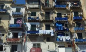 Periferia di Palermo