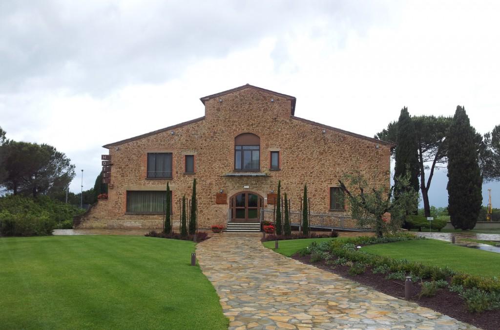 La Tabaccaia Castelfalfi