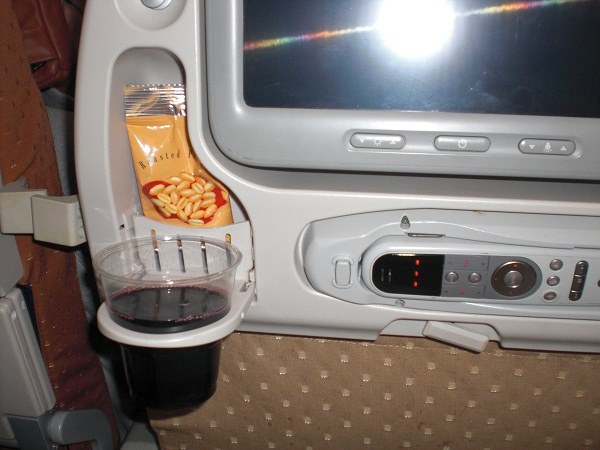 volo singapore airlines