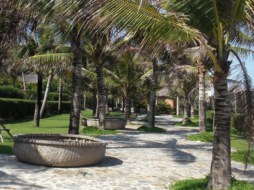 Hana Beach Resort, Phan Thiet