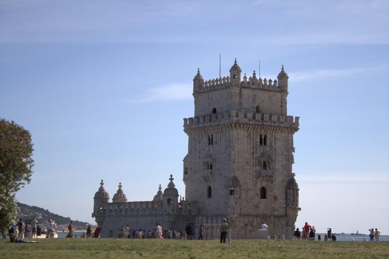 Torre di Belém - Belém - Lisbona
