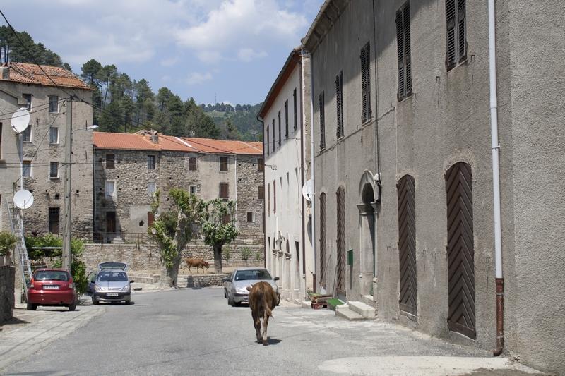 Ghisoni - Corsica