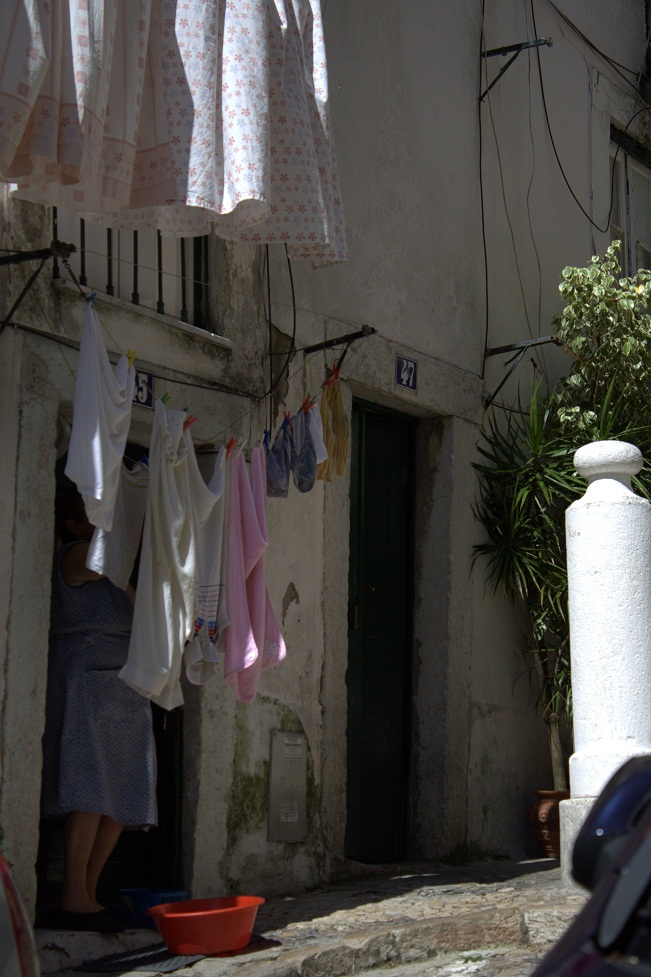 Chiado - Lisbona