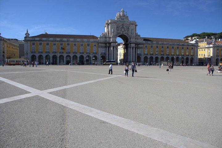 Praça do Commerço