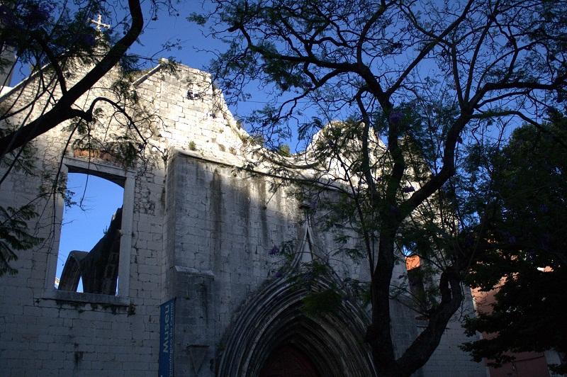 Monastero do Carmo