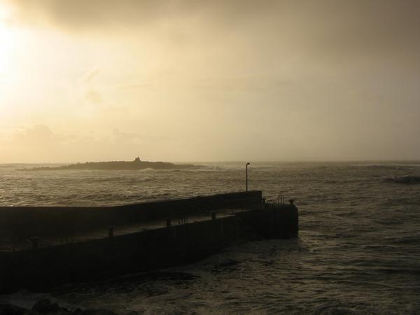 Doolin - porto